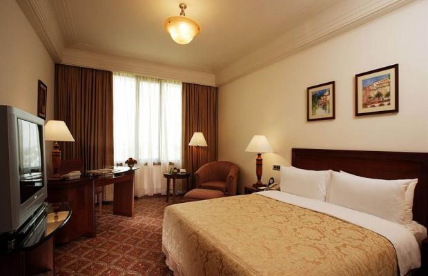 фотографии отеля The Accord Metropolitan изображение №31