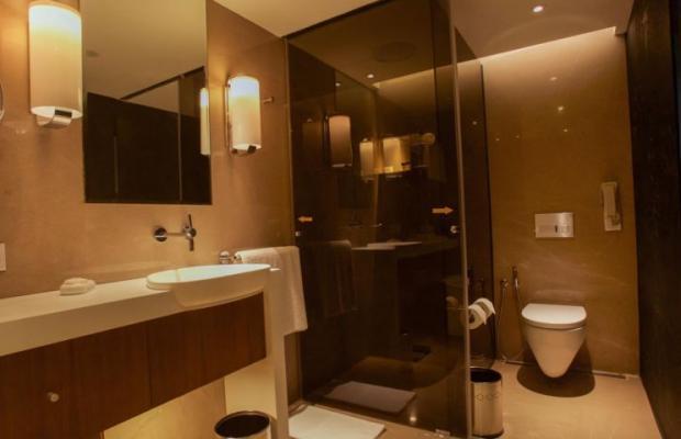 фото отеля ITC Park Sheraton изображение №5