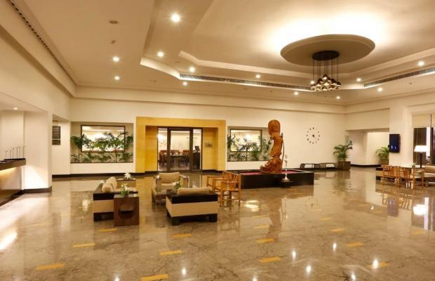 фотографии отеля Green Park изображение №3