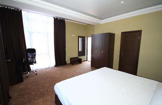 фото отеля Отель Берег Эвкалиптов (Hotel Bereg Evkaliptov) изображение №9