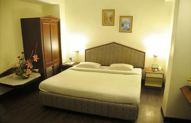 фотографии отеля Bangalore International изображение №23