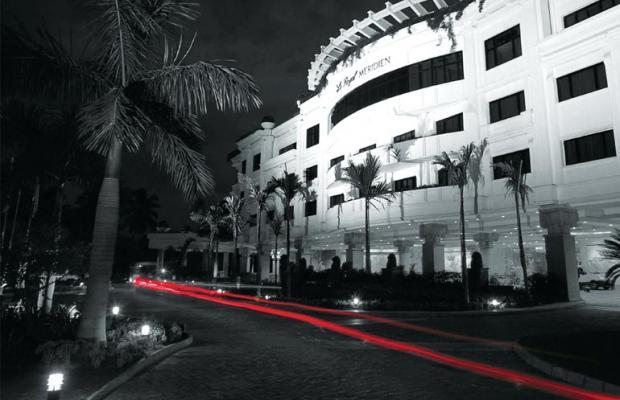 фотографии Le Royal Meridien Chennai изображение №4