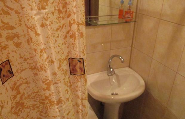 фотографии отеля Диоскурия (Dioskuriya) изображение №15