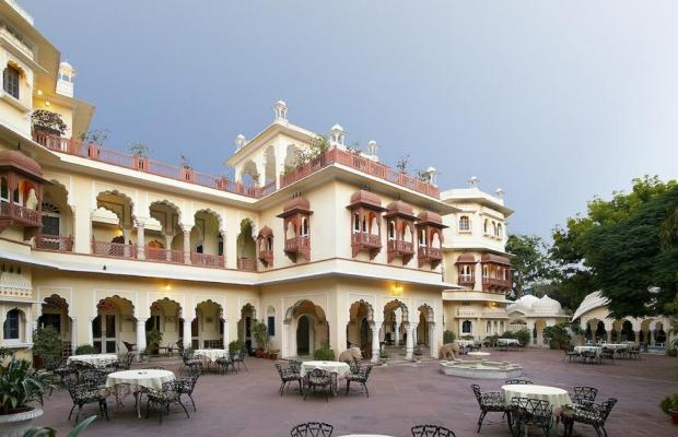 фото отеля Alsisar Haveli изображение №37