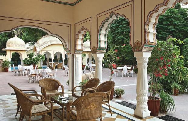 фото отеля Alsisar Haveli изображение №33