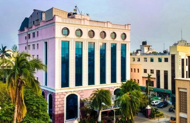 фото отеля Quality Inn Sabari изображение №1