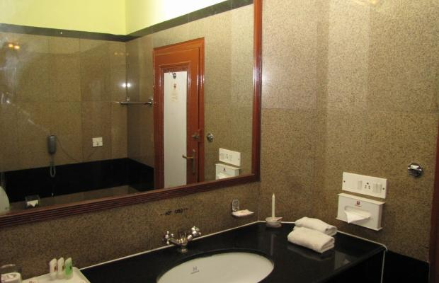 фото Hawa Mahal (ex. Comfort Inn Hawa Mahal) изображение №14