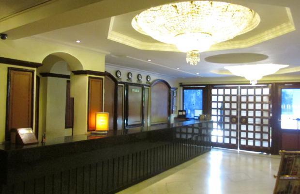 фото отеля Hawa Mahal (ex. Comfort Inn Hawa Mahal) изображение №5