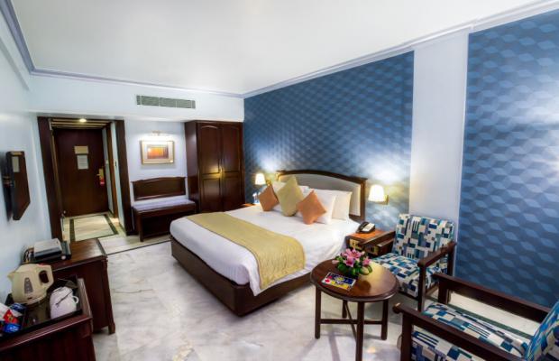 фото отеля Radha Regent изображение №5