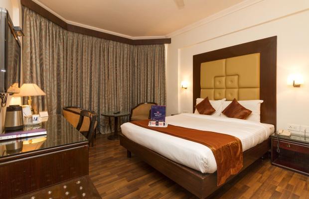 фото The Infantry Hotel (ex. Comfort Inn Infantry Court) изображение №18
