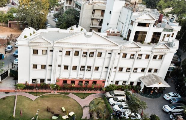 фотографии отеля RnB Select Jaipur (ex. Empire Regency; Mapple Empire Regency) изображение №19