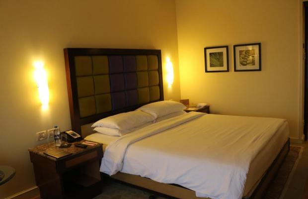 фото отеля Vivanta by Taj M G Road Bangalore изображение №17