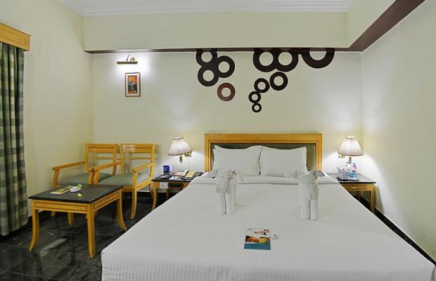 фото отеля Ambica Empire изображение №61