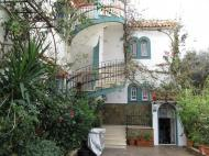 Villa Contessa, Аппарт-отель
