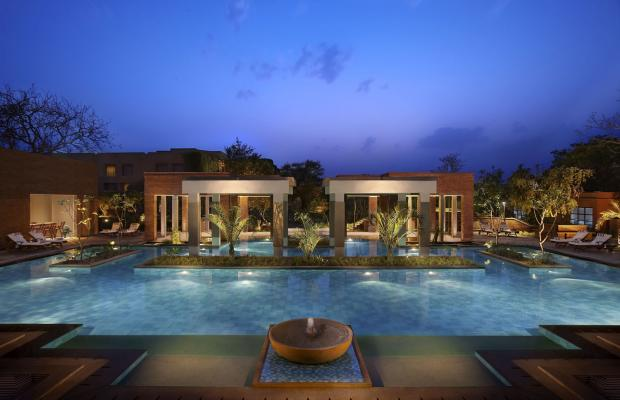 фото отеля ITC Mughal, A Luxury Collection (ex. Sheraton Mughal) изображение №25