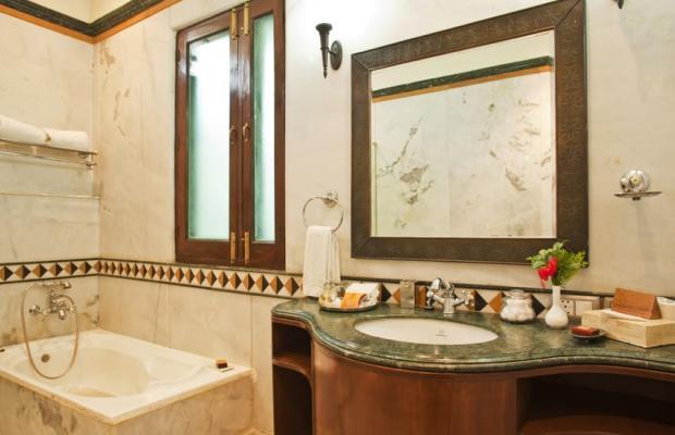 фотографии отеля The Bagh Resort Bharatpur изображение №19
