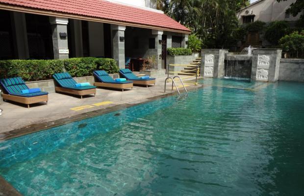 фото отеля My Fortune Chennai (ex. Sheraton Chola) изображение №1