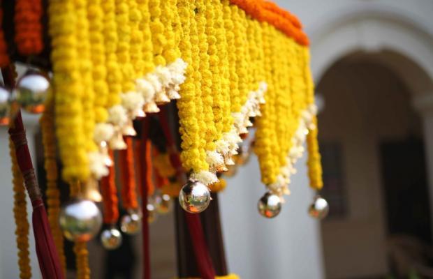 фотографии отеля The Grand Imperial изображение №43