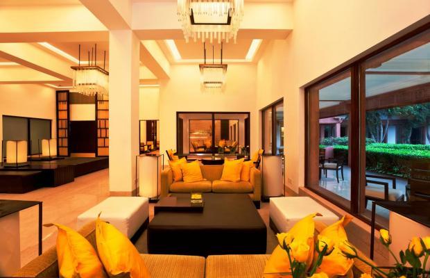 фото отеля Trident Agra изображение №41