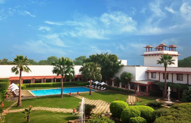 фото отеля Trident Agra изображение №37