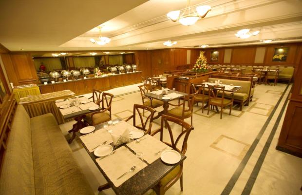 фото отеля The Rialto (ex. Golden Landmark) изображение №25