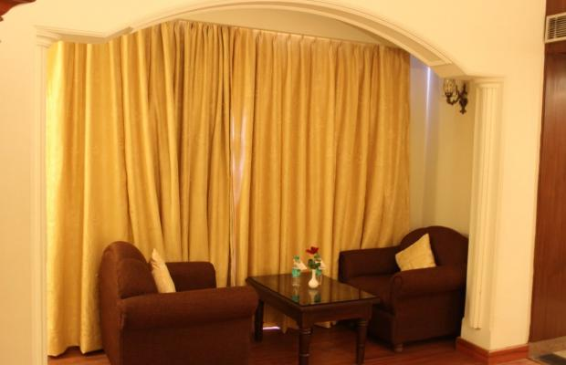 фотографии отеля Utkarsh Vilas изображение №3