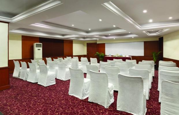 фотографии отеля Ramada Bangalore (ex. Royal Orchid Harsha; Harsha Park Inn) изображение №31