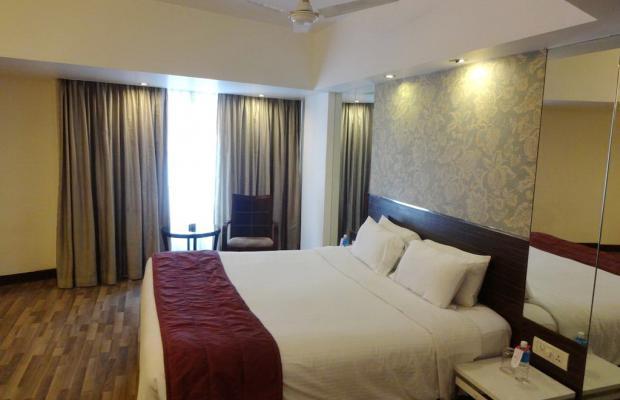 фото отеля Ramada Bangalore (ex. Royal Orchid Harsha; Harsha Park Inn) изображение №25