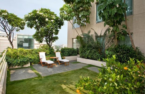 фотографии отеля Hyatt Bangalore MG Road (ex. Ista Bangalore) изображение №11
