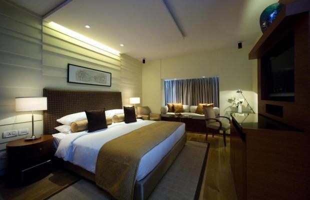 фотографии отеля Taj Coromandel изображение №27