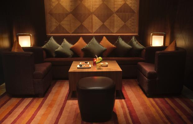 фото отеля Taj Coromandel изображение №21