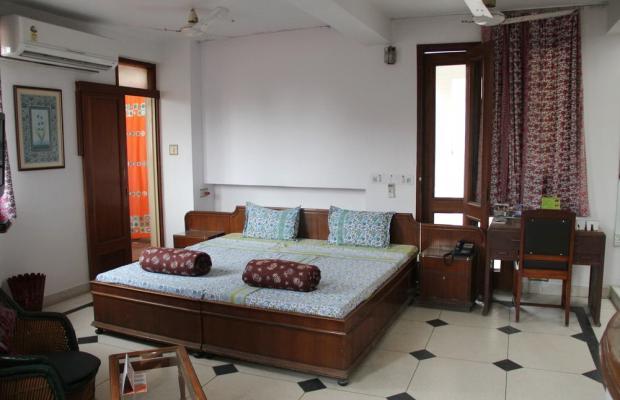 фото отеля Jaipur Inn изображение №9