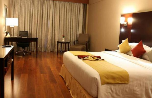 фото Kohinoor Asiana Hotel изображение №10