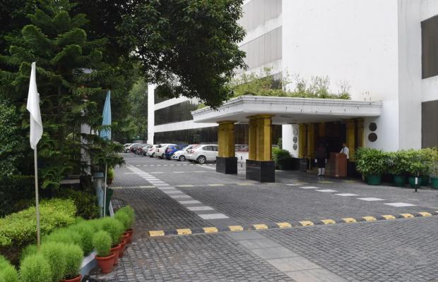 фото отеля The Janpath изображение №5