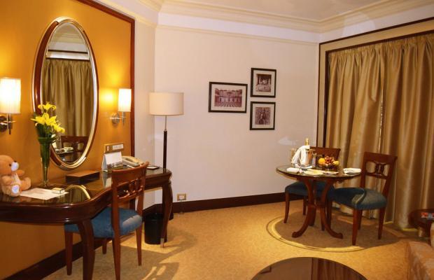 фотографии Shangri-La's Eros Hotel изображение №48