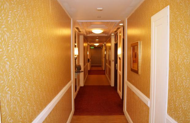 фотографии отеля Shangri-La's Eros Hotel изображение №7