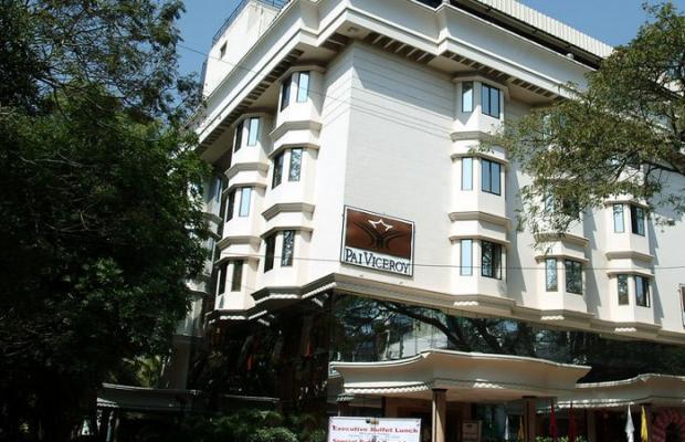 фото отеля Pai Viceroy Jayanagar изображение №1