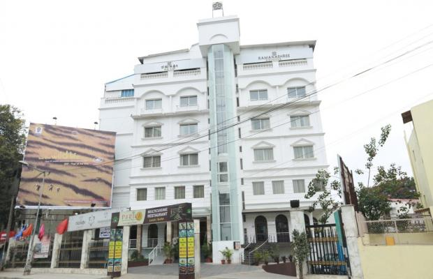 фото отеля Ramanashree Richmond Circle (ex. Ramanashree - Comforts Inn) изображение №37