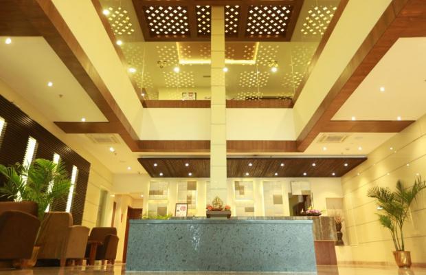 фото отеля Ramanashree Richmond Circle (ex. Ramanashree - Comforts Inn) изображение №9