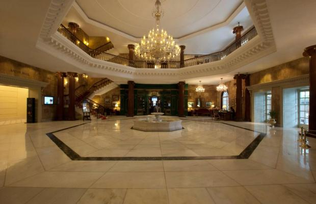 фотографии отеля ITC Windsor, A Luxury Collection (ex. Sheraton ITC Windsor Manor) изображение №31