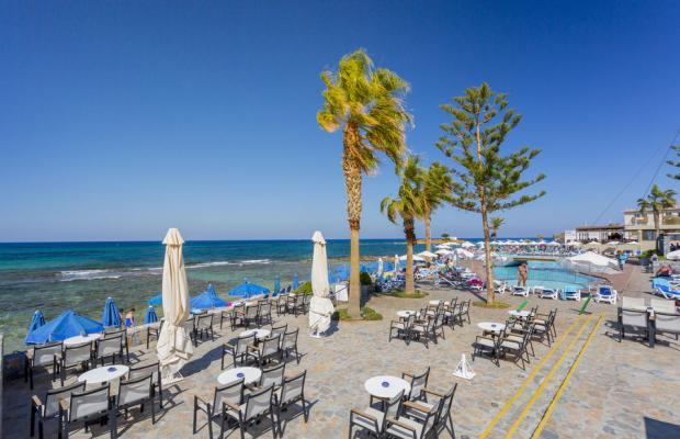 фотографии отеля Dessole Malia Beach изображение №27