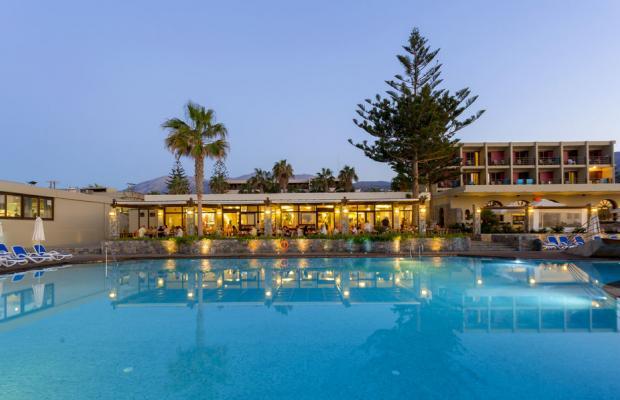 фото отеля Dessole Malia Beach изображение №25