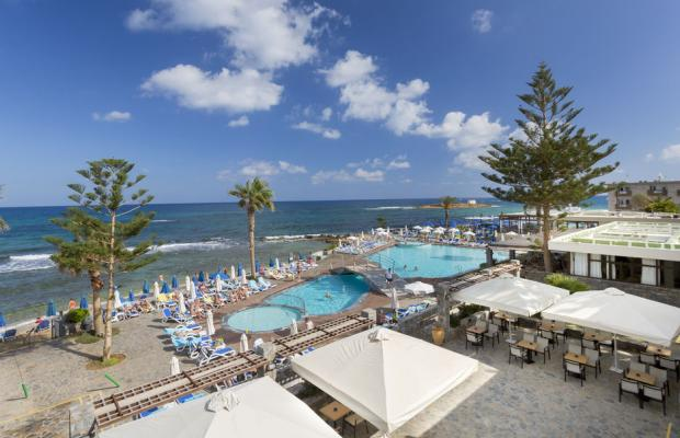 фотографии отеля Dessole Malia Beach изображение №19