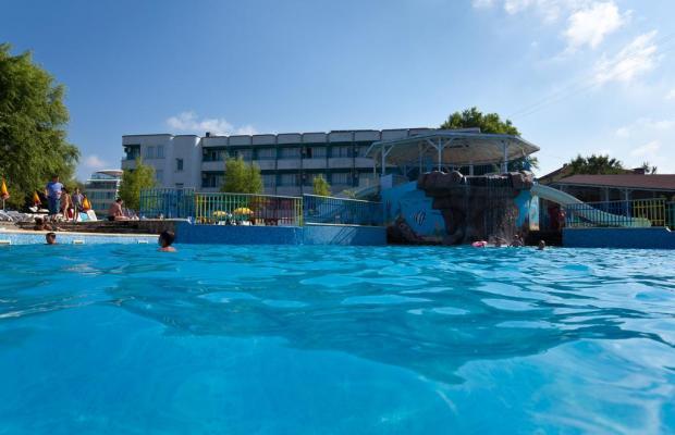 фото отеля Перла Бич III (Perla Beach III) изображение №1