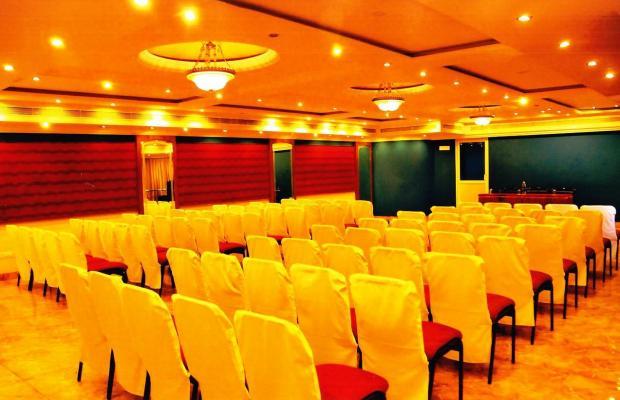 фотографии The Bell Hotel & Convention Centre изображение №20