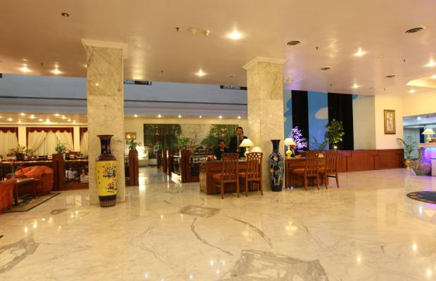 фото отеля The Capitol изображение №21