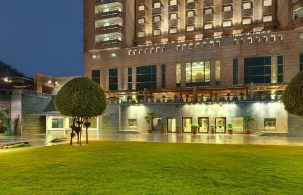 фото отеля Jaypee Vasant Continental изображение №13