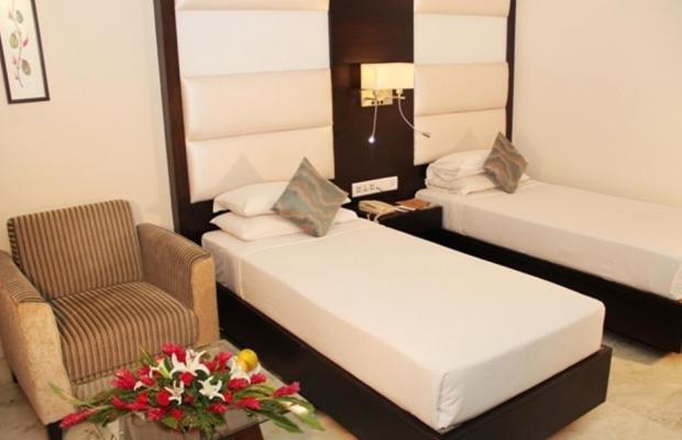 фотографии Comfort Inn Vijay Residency изображение №40