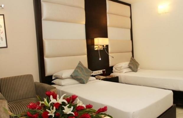 фотографии отеля Comfort Inn Vijay Residency изображение №35