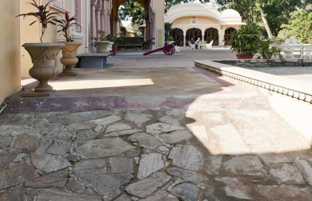 фото отеля Narain Niwas Palace изображение №29